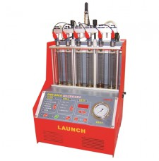 LAUNCH CNC-602 apparatus for testing and cleaning ...